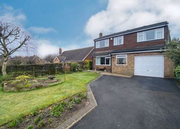 Grinkle Lane, Easington, Saltburn-By-The-Sea TS13. 4 bed detached house for sale