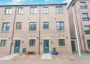 Thumbnail 4 bed town house for sale in Old Dalmore Terrace, Penicuik