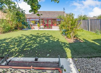 Thumbnail 2 bedroom detached bungalow for sale in Brackenwoods, Necton, Swaffham