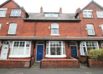 3 Bedrooms Terraced house to rent in Conway Road, Sale M33