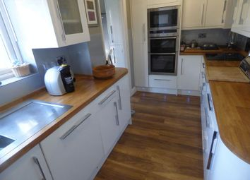 Thumbnail 4 bed semi-detached house to rent in Poulton Avenue, Sutton