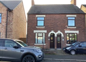 3 bed semi-detached house for sale in Gresley Wood Road, Church Gresley, Swadlincote DE11