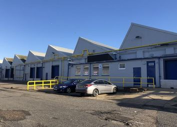 Thumbnail Light industrial to let in 4-6, 16-17, Uplands Business Park, Blackhorse Lane, Walthamstow, London