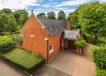 4 bed detached house for sale in Lavender Close, Leatherhead KT22