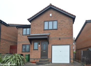 Thumbnail 4 bed detached house for sale in South Hill Road, Gateshead, Tyne And Wear