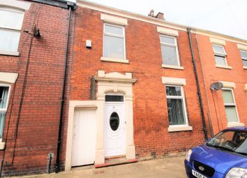Thumbnail 4 bed shared accommodation to rent in Norris Street, Preston, Lancashire