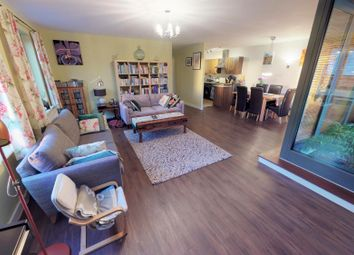 Thumbnail 2 bed flat for sale in Ashley Down Road, Bristol