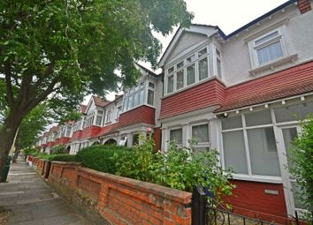 Thumbnail 3 bed terraced house for sale in Camborne Avenue, Ealing