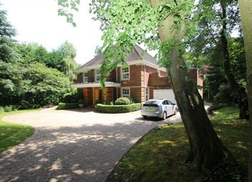 Thumbnail 5 bed property to rent in Westfield Road, Beaconsfield