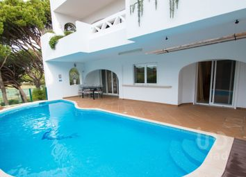 Thumbnail 3 bed apartment for sale in Almancil, Loulé, Faro