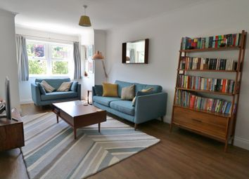 Thumbnail 2 bed flat for sale in Sunnydene Road, Purley