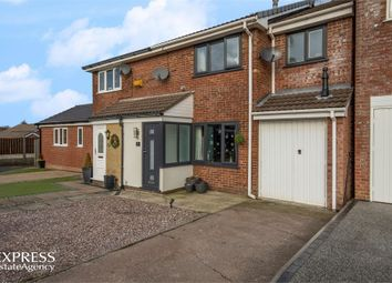 Thumbnail 3 bed semi-detached house for sale in St Asaphs Drive, Ashton-Under-Lyne, Greater Manchester