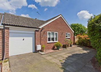 Thumbnail 2 bedroom detached bungalow for sale in Elizabeth Drive, Necton, Swaffham