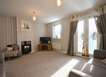 Thumbnail 4 bed town house for sale in 11 Daisy Way, Castleford