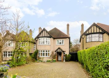 Thumbnail 4 bed detached house for sale in Bromley Road, Beckenham