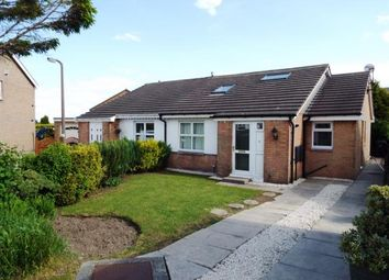 4 bed bungalow for sale in Withens Hill Croft, Halifax, West Yorkshire HX2