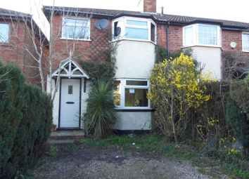 Thumbnail 3 bed property for sale in Highters Heath Lane, Kings Heath, Birmingham