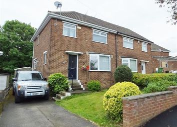 Thumbnail 3 bed semi-detached house for sale in Lathkill Road, Handsworth, Sheffield