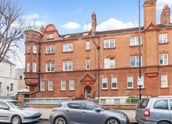 Thumbnail 4 bed flat for sale in Elgin Avenue, London