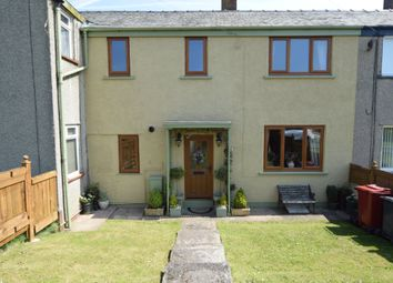 Thumbnail 2 bed terraced house for sale in Orion Terrace, Barrow-In-Furness, Cumbria