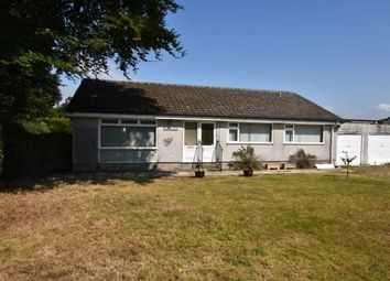 Thumbnail 3 bed detached bungalow for sale in Tullibardine Road, Auchterarder