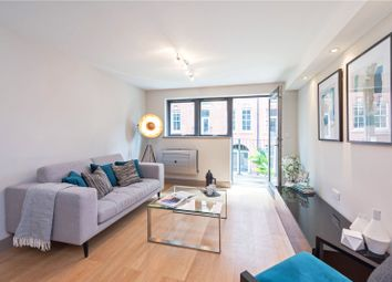 Thumbnail 1 bed flat for sale in The Jam Factory, Southwark