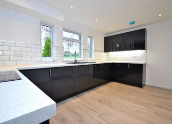 Thumbnail 3 bed detached house for sale in Tyson Place, Oldbrook, Milton Keynes