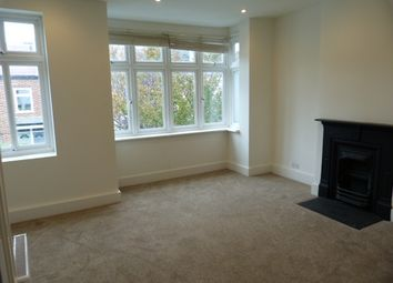 Thumbnail 2 bed terraced house to rent in Bronson Road, Raynes Park
