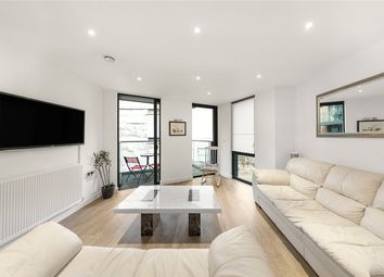 Thumbnail 2 bed flat for sale in Bond House, Baltic Avenue, Brentford