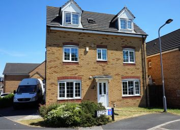 Thumbnail 5 bed detached house for sale in Abbeydale Drive, Bradford