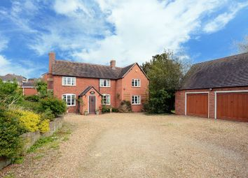 Thumbnail 4 bed detached house for sale in Smoke Alley, Highley, Bridgnorth