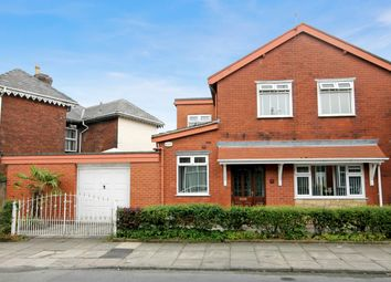 Thumbnail 4 bed detached house for sale in Sapling Road, Morris Green, Bolton