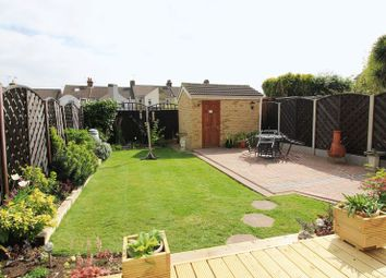 Thumbnail 3 bed semi-detached house for sale in Birling Road, Snodland