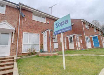 Thumbnail 3 bed terraced house for sale in Angus Close, Banbury