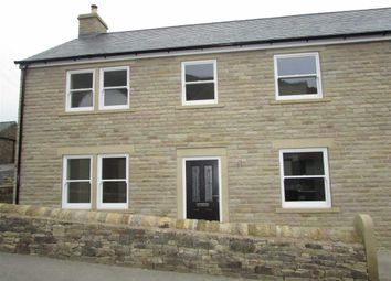 Thumbnail 3 bed semi-detached house for sale in Milton Cottages, Chapel Milton, High Peak