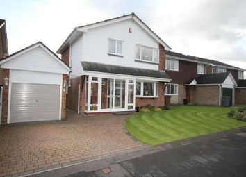 Thumbnail 3 bed detached house for sale in Faceby Grove, Meir Park, Stoke-On-Trent