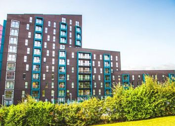 Thumbnail 2 bed flat to rent in Aire, Cross Green Lane, Leeds, West Yorkshire