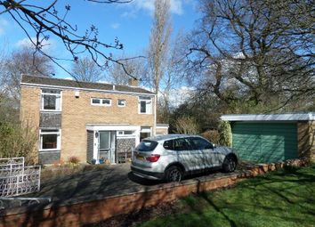 Thumbnail 4 bedroom detached house for sale in Aylmer, Newton Aycliffe