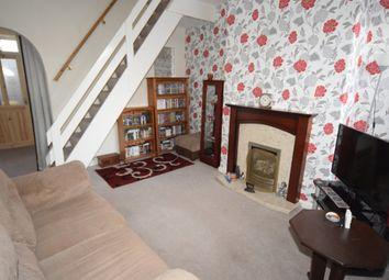 Thumbnail 2 bedroom terraced house for sale in Devon Street, Barrow-In-Furness, Cumbria