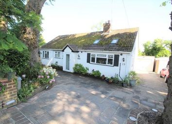 Thumbnail 3 bed bungalow for sale in Stanley Road, Orpington, Kent