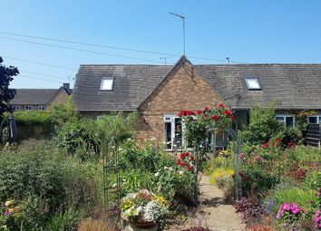 Thumbnail 3 bed bungalow for sale in Milton Under Wychwood, Oxfordshire