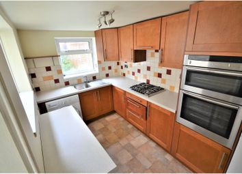 Thumbnail 2 bed terraced house to rent in Dover Street, Southampton