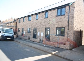 Thumbnail 2 bedroom terraced house to rent in Kendal Road, Pakefield, Lowestoft