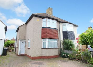 3 bed semi-detached house for sale in Chatsworth Road, Dartford, Kent DA1