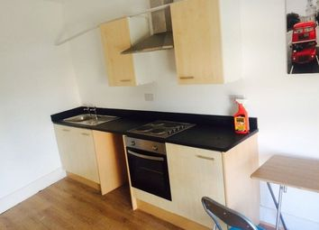 Thumbnail 1 bed flat to rent in 156 County Road, Liverpool