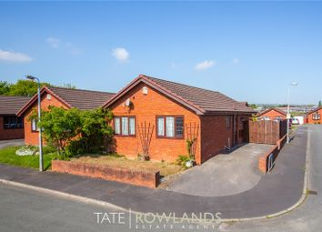 Thumbnail 3 bed detached bungalow for sale in Glan Gors, Flint, Flintshire