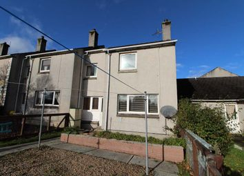Thumbnail 3 bed terraced house for sale in 6 Cearn Shiaraim, Stornoway, Isle Of Lewis