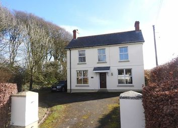 Thumbnail 3 bed detached house for sale in Tremain, Cardigan