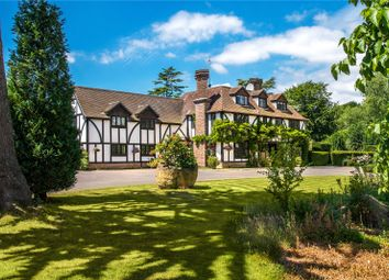 Thumbnail 6 bed country house for sale in Cheesemans Lane, Hambrook, Chichester, West Sussex
