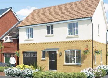 Thumbnail 3 bed semi-detached house to rent in Ashwell, Norris Green Village, Liverpool